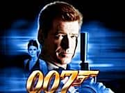 Juego 007 Agente James Bond