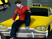 Juego Ace Gangster Taxi