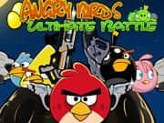 Juego Angry Birds Ultimate Battle