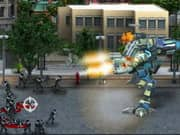 Juego de Armored Fighter New War