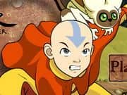 Juego Avatar The Last Air Bender Battle