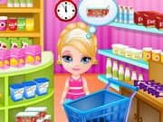 Juego Baby Barbie Cake Surprise