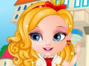 Juego Baby Barbie Ever After High Costumes