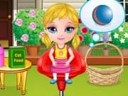 Juego Baby Barbie Laundry Day