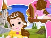 Juego Baby Belle Spa Day