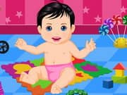 Juego Baby Care And Bath