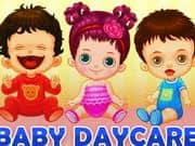 Juego Baby Day Care
