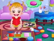 Juego Baby Hazel Learns Shapes