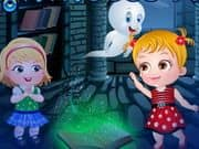 Juego Baby Hazel Lighthouse Adventure