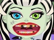 Juego Baby Monster Tooth Problems