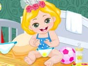 Juego Baby Princess Royal Care