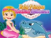 Juego Baby Princess Treasure Adventure