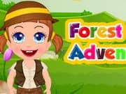 Juego Baby Seven Forest Adventure