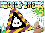 Juego Bad Ice Cream 3