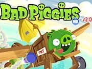 Juego Bad Piggies 2 HD