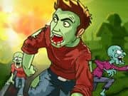Juego Bang The Zombies
