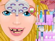 Juego de Barbie Perfect Smile
