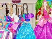 Juego Barbie Princess Charm School