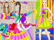 Juego Barbie Sweet 16 Princess