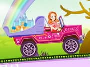 Juego Barbie Transport