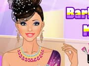 Juego Barbies Prom Make Up