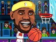 Juego Basketball Legends