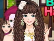 Juego Beauty Hairstyle Salon