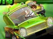 Juego Ben 10 Chase Down