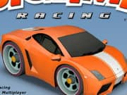 Juego Big Time Racing