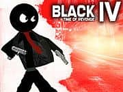 Juego Black 4 Time Of Revenge