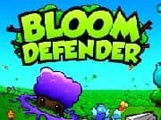 Juego Bloom Defender