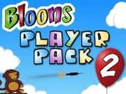 Juego Bloons Player Pack 2