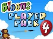 Juego Bloons Player Pack 4