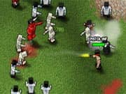 Juego Boxhead The Zombie Wars