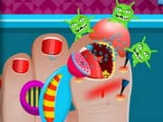 Juego Broken Nail Doctor Care