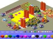Juego Build A City