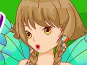 Juego Butterfly Girl