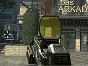 Juego Call Of Duty Das Arkaden
