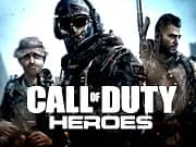 Juego Call of Duty: Heroes