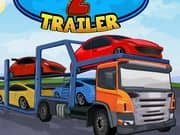 Juego Car Carrier Trailer 2