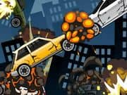 Juego Car Destroyer