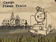 Juego Cargo Steam Train