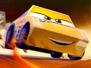 Juego Cars 3 Demolition Derby