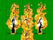 Juego chain of fire