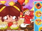 Juego de Chinese New Year Slacking 2015