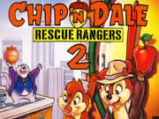 Juego Chip n Dale Rescue Rangers 2