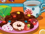 Juego de Chocolate Cookie Maker