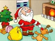 Juego Christmas Jigsaw Puzzle