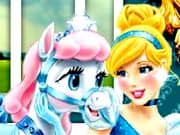 Juego Cinderella and Her Pony