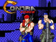 Juego Contra Force